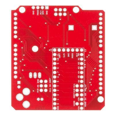 Teensy Arduino Shield Converter