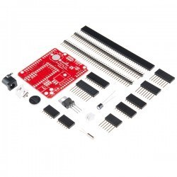 Teensy - Teensy Arduino Shield Dönüştürücü