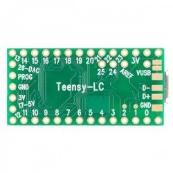 Teensy LC - Thumbnail