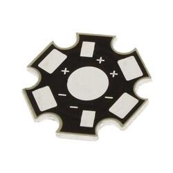 Robotistan - Tekli Yıldız Power Led PCB′si - Alüminyum