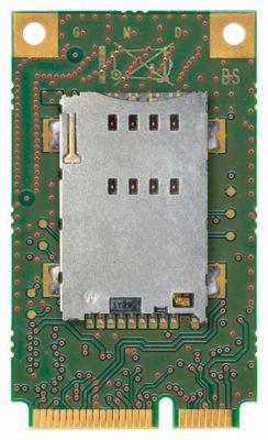 HE910-D Mini PCIe