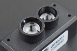 TF Mini LiDAR (ToF) Lazer Mesafe Sensörü - Thumbnail