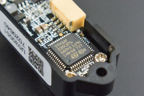TF Mini LiDAR(ToF) Laser Range Sensor