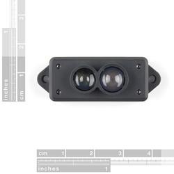 TFMini - Micro LiDAR Module (Qwiic) - Thumbnail