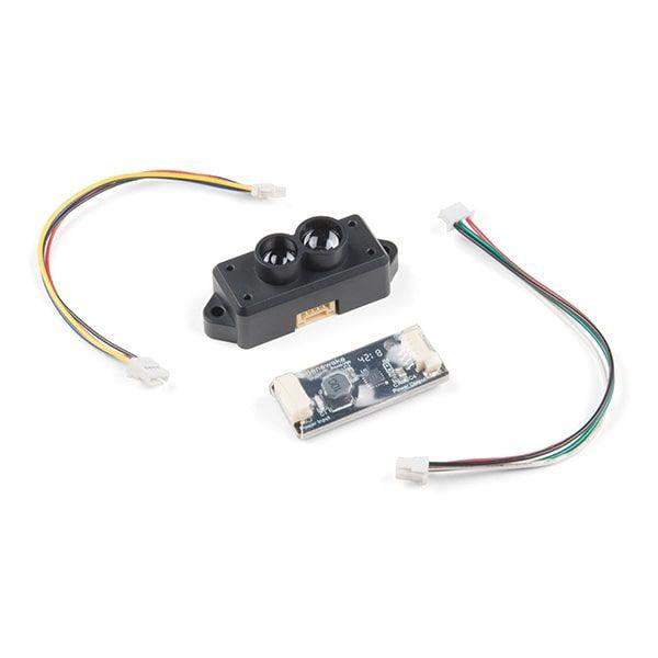 TFMini - Micro LiDAR Sensör (Qwiic)