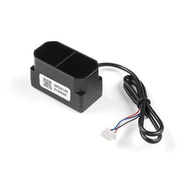 TFMini Plus - Mikro LiDAR Modülü
