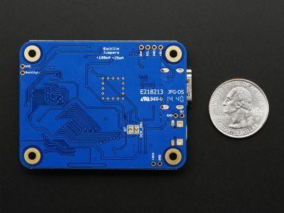 TFP401 40-pin Dokunmatik HDMI/DVI Dekoder