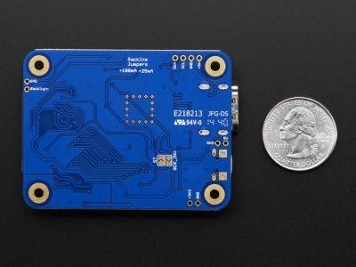 TFP401 40-pin HDMI/DVI Dekoder (Dokunmatiksiz)