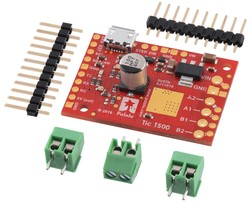 Tic T500 USB Multi-Interface Stepper Motor Controller - Thumbnail