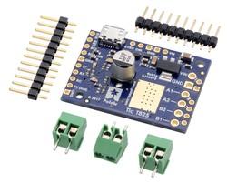 Tic T825 USB Multi-Interface Stepper Motor Controller - Thumbnail