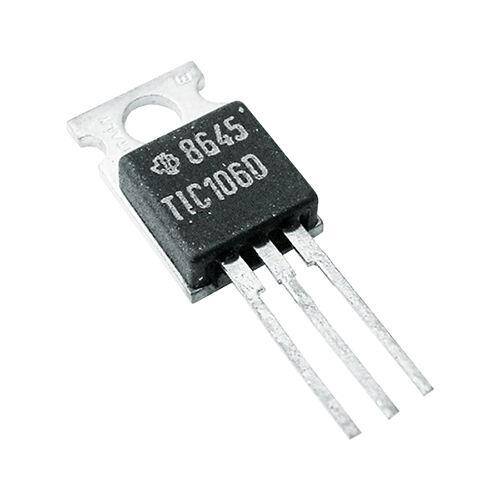 TIC106D 3.2 A 400 V Tristör - TO-220