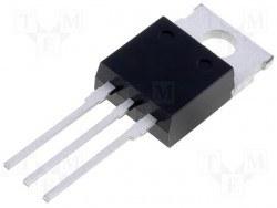 ST - TIC226D 8A 400V Triac - TO-220