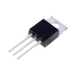 ST - TIC236D 12A 400V Triac - TO-220