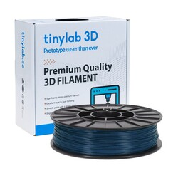 tinylab 3d - tinylab 3D 1.75 mm Blue PLA Filament
