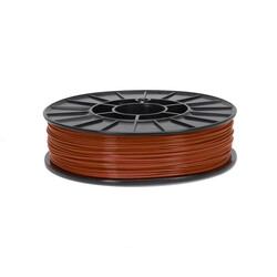 tinylab 3d - tinylab 3D 2.85 mm Brown PLA Filament
