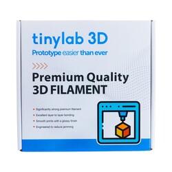 tinylab 3D 2.85 mm Dark Green PLA Filament - Thumbnail