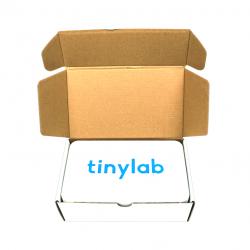 Tinylab Exclusive Kit - Tinylab Kitabı Hediyeli - Thumbnail