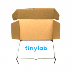 TinyLab Exclusive Kit - Thumbnail