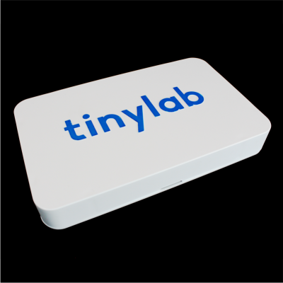 Tinylab Maker Kit - Tinylab Kitabı Hediyeli