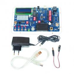 TinyLab - Tinylab Maker Kit - Tinylab Kitabı Hediyeli