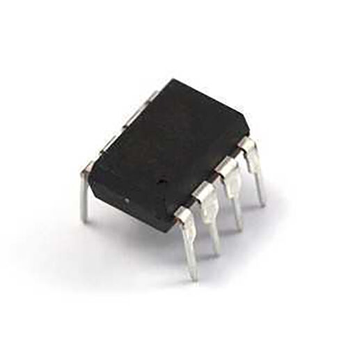 TL081 - DIP8 IC