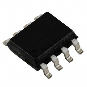 TL081 - SO8 IC