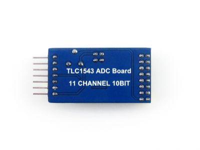 TLC1543 Analog-Digital Converter
