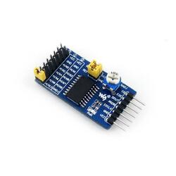 WaveShare - TLC1543 Analog-Digital Converter