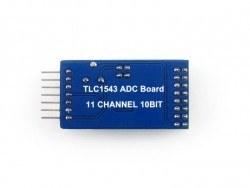 TLC1543 Analog-Dijital Dönüştürücü - Thumbnail