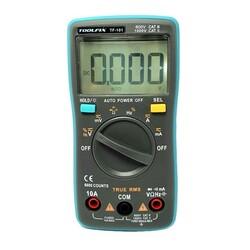 Toolfıx TF-101 Digital Multimeter - Thumbnail