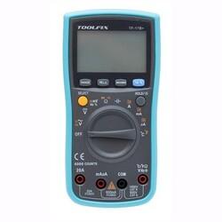 Toolfıx - Toolfıx TF-17 Dijital Multimetre