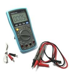 Toolfıx TF-17 Dijital Multimetre - Thumbnail