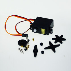 Tower Pro - Tower Pro SG-5010 RC Servo Motor
