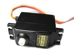 Tower Pro SG-5010 RC Servo Motor - Thumbnail