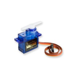 Tower Pro SG90 RC Mini Servo Motor - Thumbnail