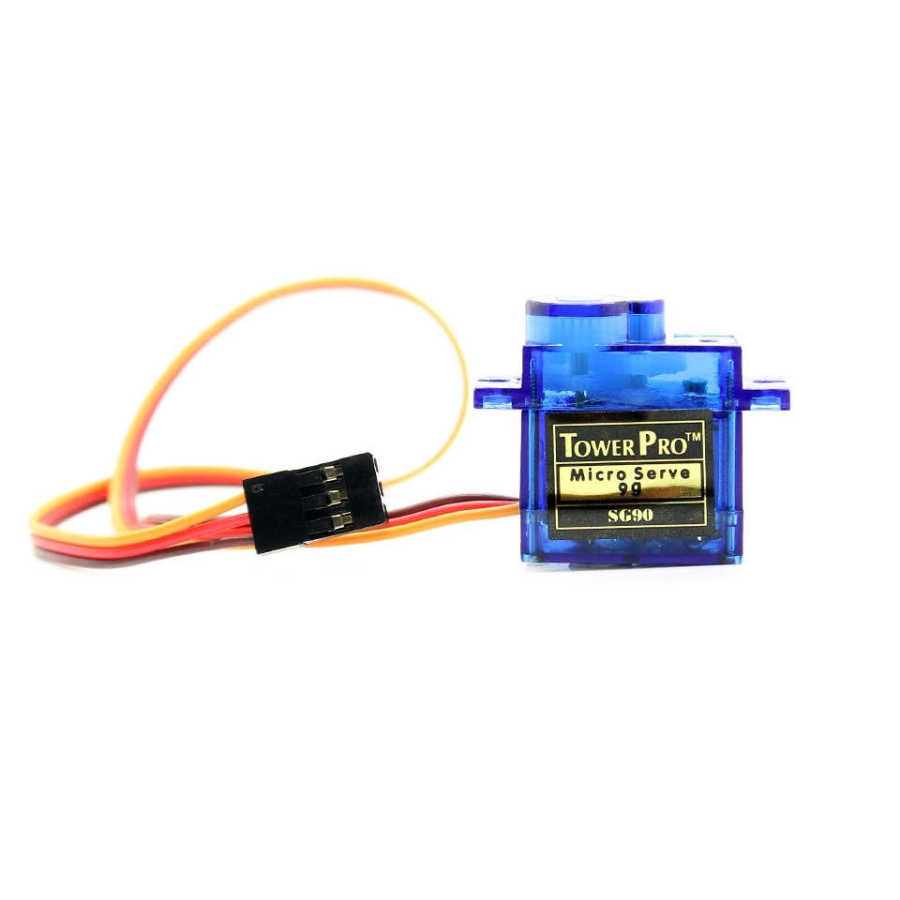 Buy Tower Pro Sg90 Rc Mini Servo Motor With Cheap Price Wiring