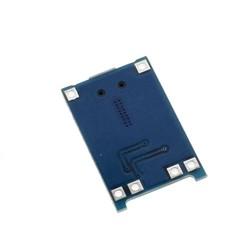 TP4056 Type-C 1S 3.7V LiPo, Li-ion Pil Şarj Devresi - Thumbnail
