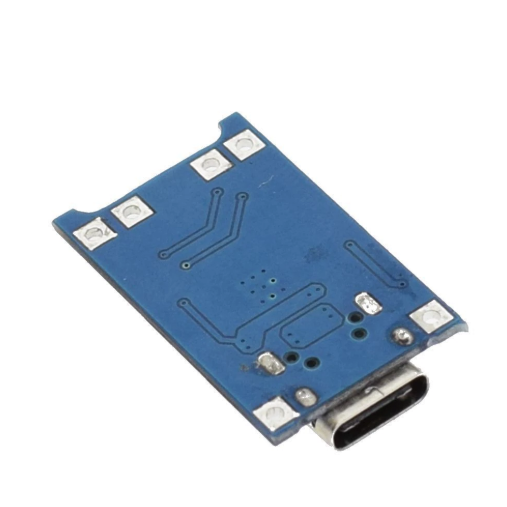 TP4056 Type C 1S 3.7V Lithium Charger