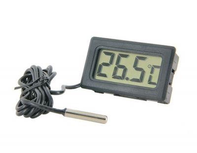 TPM-10 Dijital Termometre - Su Geçirmez Prob