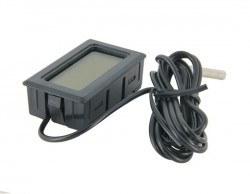 TPM-10 Dijital Termometre - Su Geçirmez Prob - Thumbnail