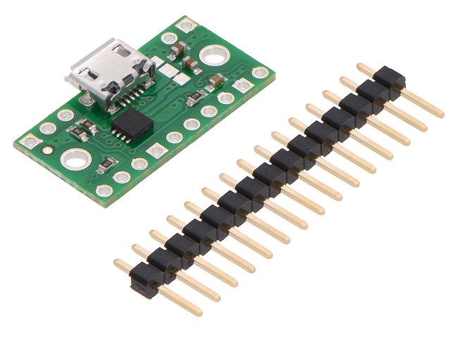 TPS2113A Güç Çoklayıcısı (Multiplexer)