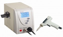 ZD-915 Isı Ayarlı Vakum İstasyonu (Lehim Pompası) - Thumbnail