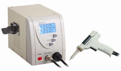 ZD-915 Isı Ayarlı Vakum İstasyonu (Lehim Pompası)