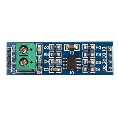 TTL-RS485 Seri Dönüştürücü Kartı (MAX485)
