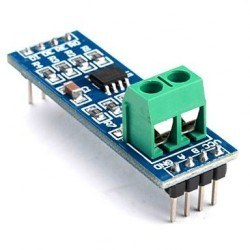 China - TTL-RS485 Serial Converter Board (MAX485)