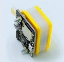 TTL UART Kontrollü Mini MP3 Çalar - Thumbnail