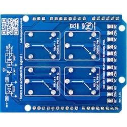 Turta Arduino için Röle Kartı - Thumbnail