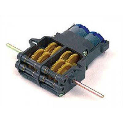 Twin-Motor Gearbox Kit - Tamiya 70168