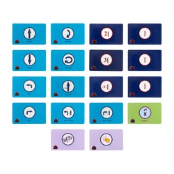 U-Bot - U-Bot Card Extension Pack (For U-Bot Starter Kit)