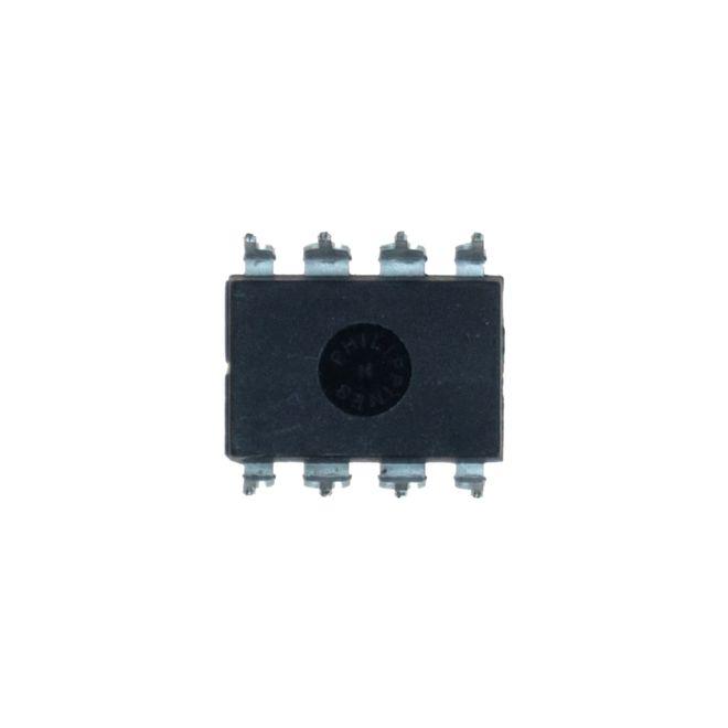UA741 - DIP8 IC